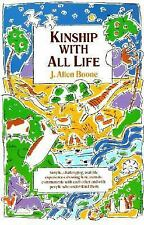KINSHIP WITH ALL LIFE J.Allen Boone BRAND NEW BOOK Ebay BEST Price!