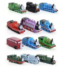 Thomas & Friends Train Playset 12 Figure Cake Topper * USA SELLER* Toy Set