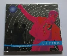 Global Vibes - The New Passion of Latino CD Te Deo - Orfeo Teardrop Butterfly -
