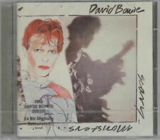DAVID BOWIE SCARY MONSTERS CD SIGILLATO!!!