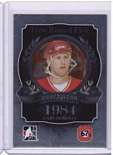 GARY ROBERTS 12/13 ITG 2013 Draft Prospects First Round Pick #103 SP Hockey Card