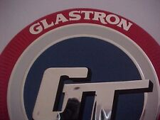 Exact Reproduced Glastron GT-150 and GT-160 Bow Decal with 3M Rigid Backing