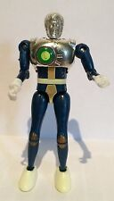 Capitaine flam/micronauts custom figure