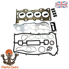 MAZDA 3 6 2.3 L NON TURBO MPV PREMACY TRIBUTE 2002- ON CYLINDER HEAD GASKET SET