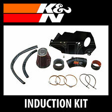 K&N 57i Gen 2 Performance Air Induction Kit 57I-1001 - K and N High Flow Part