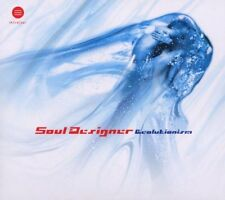 SOUL DESIGNER = evolutionism = Finest Tech House Grooves !