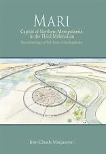 Mari: Capital of Northern Mesopotamia in the Third Millennium. The archaeology o