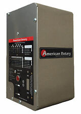Digital Static Phase Converter .33 - .75 HP American Rotary  DSS .33-.75