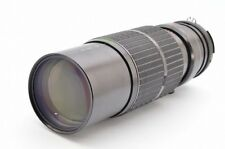 *Very Rare* Sigma 120-300mm F5.6 Telephoto Lens for Nikon SLR,DSLR w/Case 2367