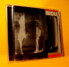 KK Records - kk 148 CD - Riou - Cone Of Confusion - Techno, Minimal, Experimenta