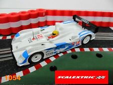Scalextric AUDI R10 LE MANS 2010 Nº 14  NUEVO 1/32  New
