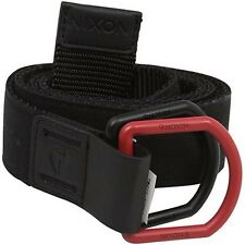 Nixon Syncro Belt (Black Red) C1902008-00