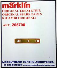 MARKLIN  20570 - 205700  CONTATTO PATTINO  KONTAKTPLATTE 3048