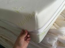 New Natural Latex Gold Mattresses Organic No chemicals Aust