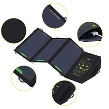 ALLPOWERS 5V 15W Foldable SUNPOWER Solar Panels Charger for iPhone 6 6s 6 Plus