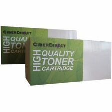 2 NON-OEM Cartucce di inchiostro TONER LASER PER STAMPANTI SAMSUNG scx-3200 - FATTURA IVA