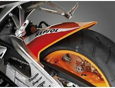 GENUINE HONDA REPSOL REAR TIRE HUGGER 2013 CBR1000RR ORANGE
