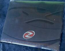 Ideazon Community ZBoard.Com Logo FragMat Gaming Mousepad - BRAND NEW