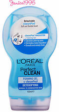 LOREAL L'OREAL Perfect Clean + Clean Pod BLUE FOAMING GEL