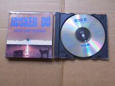 HÜSKER DÜ,NEW DAY RISING cd m(-)/m- sst records CD031 , 1.FIRST PRINT USA 1985