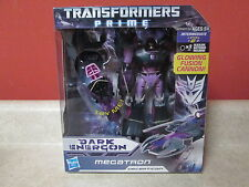 Transformers Prime New Sealed 2012 Dark Energon Megatron Voyager Exclusive