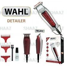 WAHL PROFESSIONAL FIVE STAR DETAILER SHAVER/TRIMMER *UK PLUG* 100-240V 50/60HZ