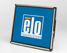 "Elo 1739L E012584  17"" Open-frame LCD Intellitouch SAW Touch"