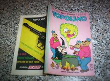 TOPOLINO LIBRETTO N.551 MONDADORI ORIGINALE DISNEY PERFETTO CON BOLLINO