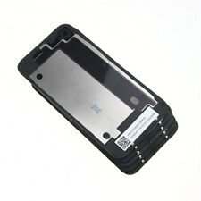 5 x Black New Battery Cover Back Door Rear Glass Repair For Apple iPhone 4 4G