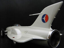 Experimental 1 Car InspiredBy Military Aircraft Fighter Jet Vintage 48 1950s 32