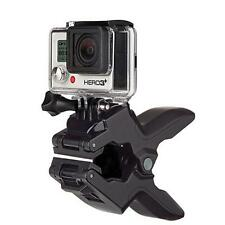 Jaws Flex Clamp Mount Handlebar Holder For GoPro Hero 3/3+/4 Camera Accessories