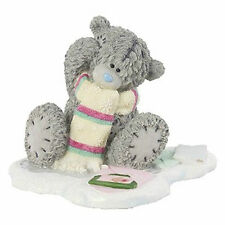 Me To You Tatty Teddy Bear Collectors Figurine - Special Delivery # 40497