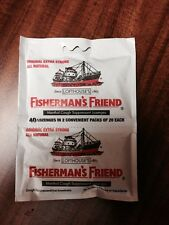 Fishermans Friend Extra Strong