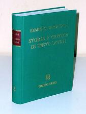 Remigio Sabbadini: storia e critica di test latini. - fac simili di 1914