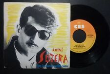 "7"" - LUIGI SUTERA - I'M IN LOVE WITH YOU - PROVERO' - 1984 - EX+"