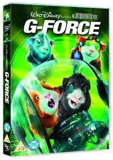 G-FORCE - DVD - REGION 2 UK