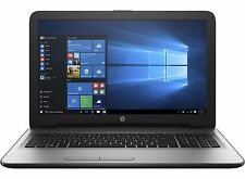 "HP 255 G5 (15,6"") Matt - Quad Core - 8GB - 500GB - DVD - WebCam - Windows 10"