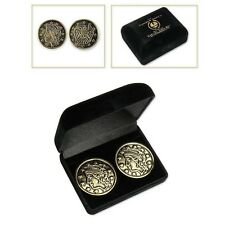NEW Capitol Coin Set NECA Hunger Games Movie Prop Replica Effie Cosplay Costume