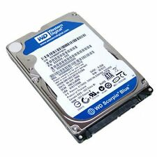 Western Digital Blue 500 GB,Internal,5400 RPM Laptop SATA 2 Hard Drive