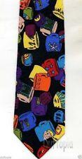 Di-Cravatte - Colored Mugs Tie