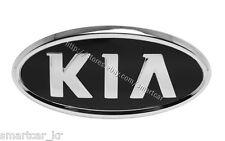 2013 2014 2015 KIA Sportage OEM front grille KIA logo emblem badge