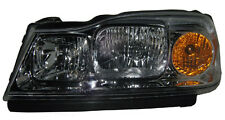 New Replacement Headlight Assembly LH / FOR 2006-07 SATURN VUE