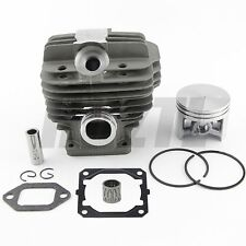50MM CYLINDER PISTON RING ASSEMBLY FOR STIHL MS440 044 CHAINSAWS 1128 020 1227