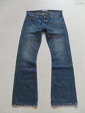 "Levi's® 512 Bootcut Jeans Hose W 36 /L 34, TOP ! Vintage Wash Denim ""LEGENDÄR"" !"