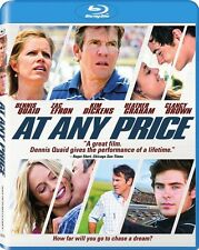 At Any Price [Includes Digital Copy] [UltraViole (2013, Blu-ray NEUF) BLU-RAY/WS