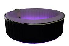 Aufblasbarer Whirlpool XXL 208 cm für 6 Personen Outdoor Jacuzzi  Pool Heizung!!
