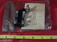 Reliance Electric K-605 Auxillary Contact Kit K605 64412-W 64406 64409 New
