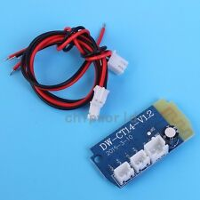 DC 5V Wireless Bluetooth 2.1 Receiver Stereo Audio Power Amplifier Board Module