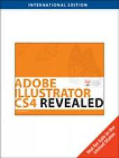Adobe Illustrator CS4 Revealed, International Edition (First Edition) by BOTELL