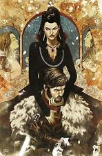 Once upon a Time : Shadow of the Queen (2013, Hardcover)